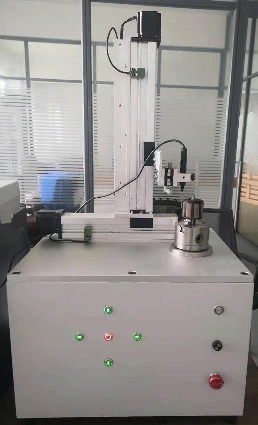 高精度专用表磁分布测量仪